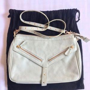 Botkier Crossbody Leather Bag/Purse